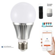 Светодиодный лампы Wi-Fi Регулируемый Яркость  фото