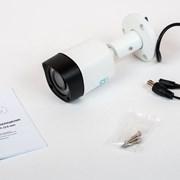 RVi-HDC411-C Уличная CVI видеокамера с разрешением 1280х720 фото