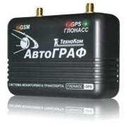 Бортовой контроллер АвтоГРАФ-GSM фото