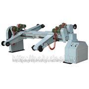 Электромеханический раскат RS-DD1500