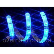 Лента с подсветкой VIZO LED-BL-500, 11x500мм, SMDx30 шт, blue фото