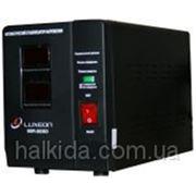 Однофазные релейные (4, 5, 6 и 8 ступенчатые) стабилизаторы Luxeon (шаг 20 Вольт), Китай (гарантия 24 месяца) фото