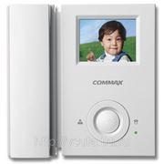 Видеодомофон Commax CDV-35N White фото