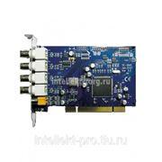 Плата видеозахвата Линия PCI 8x8 фото