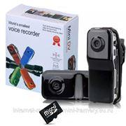 Мини видеокамера MD80 720×480 фото