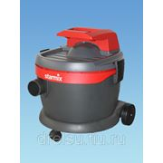 Промышленные пылесосы STARMIX AS 1220 P фото