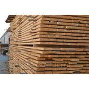 Доска 150х25 на складе в Липецке(Владимирский лес) фото