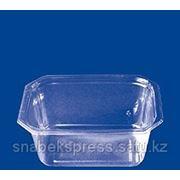Контейнер СПП-500 для упаковки салатов и полуфабрикатов фото