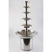 Шоколадный фонтан ANT-8086 фото