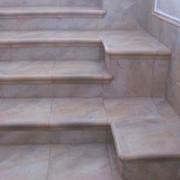 Лестницы - готовые конструкции фото