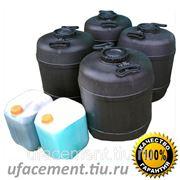 Противоморозные добавки Формиат натрия (25 кг) фото