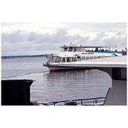 Теплоходные экскурсии по озеру Селигер фото