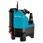 Погружные насосы Gardena 8500 Aquasensor для грязной воды фото
