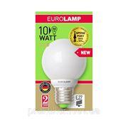 Лампочка энергосберегающая Eurolamp GL-10272 10 Вт.