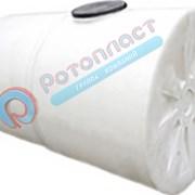 Емкости (бочки) пластиковые 12000-18000 литров фото
