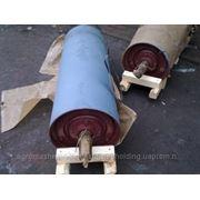 Мотор-барабан ф 320х650, ф400х800 фото