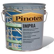Pinotex Impra пропитка деревянных конструкций, 10л фото