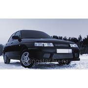 Передний бампер ВАЗ (Lada, Лада) 2110 фото
