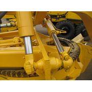 Капитальный ремонт автогрейдеров ДЗ-122143180 фото