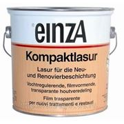 EinzA Kompaktlasur (5 л.) 001 бесцветный