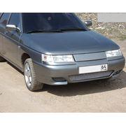 Передний бампер M-VRS ВАЗ (Lada, Лада) 2110. фото