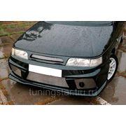 Передний бампер Драйв на ВАЗ (Lada, Лада) 2110. фото