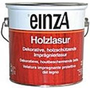 EinzA Holzlasur (0,75 л.) 801черное дерево