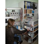 Проверка и калибровка средств измерений фото