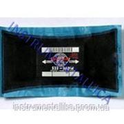 Ремонтный радиальный пластырь TL 533 (металлокордовый) 110х205мм, Tip top Германия фото