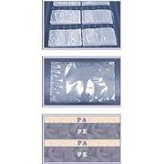 Пакеты для вакуумного упаковщика фото