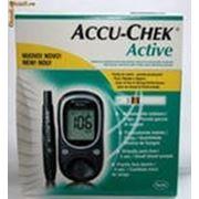 Глюкометр Accu-Chek Active фото