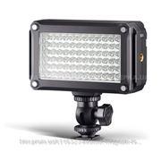 Постоянный свет METZ Mecalight LED-480 фото