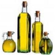 Рапсовое масло (некондиционное) фото