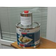 Эмаль 23,2 кг силикон-эпоксидная EP25-SIL (Компонент А (20 кг) +Компонент В (3,2 кг)) фото