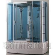 Душевая кабина Oporto Shower модель 8421 фото