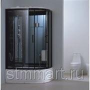 Душевая кабина Oporto Shower модель 8434 Левая фото