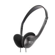 Навушники GEMIX HP-100V Чорні фото