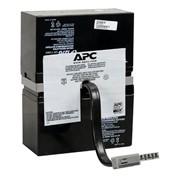 Аксессуары к источникам бесперебойного питания APC Battery Cartridge #32 (RBC32) фото