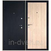 Стальная дверь Лайн-1 фото