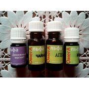 Натуральные эфирные масла ОмегАльфа фото