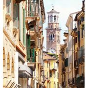 Фотообои Архитектура Вероны, Италия