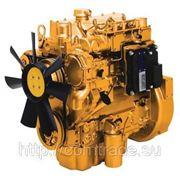 Двигатели Caterpillar фото