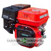 Двигатель Greenfield PRO 9.0 HP (GX270) фото