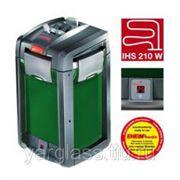 Внешний термофильтр Eheim Professional 3 2173 (210Вт) с наполнителями (до 350л)