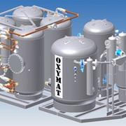 Генераторы кислородные/азотные - OXYMAT фото