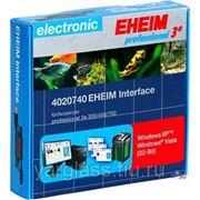 USB интерфейс для фильтов Eheim 3e 350 (2074), 450 (2076) и 700 (2078). Длина кабеля: 3,0 м фото