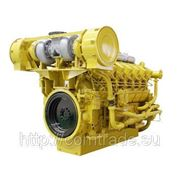 Двигатели Komatsu фото