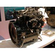 Двигатели Deutz фото