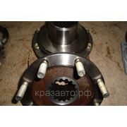 Фланец для краз (260-1802224) фото