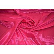 Перл-шифон светло - вишневый фото
